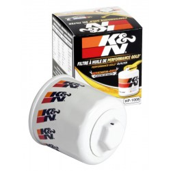 Filtro aceite K&N HP-1008