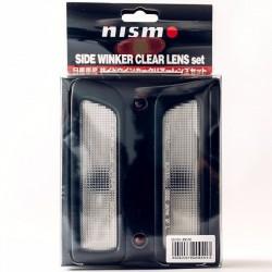 Indicadores aleta NISMO Nissan Skyline R33 GTS