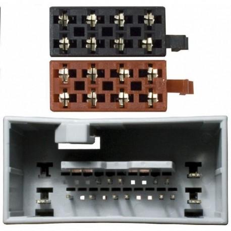 Conector radio Honda