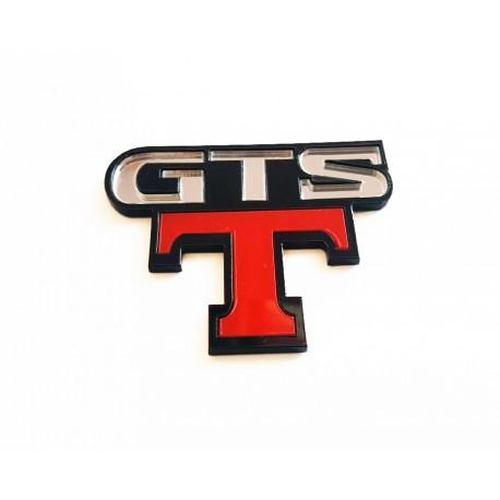 Emblema Nissan Skyline GTT