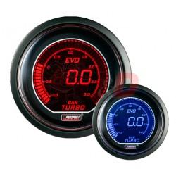 Reloj presión de turbo STRI X Line