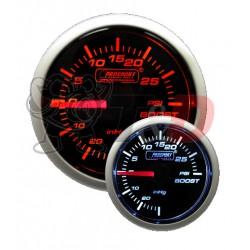 Reloj presión de turbo PROSPORT Analogico