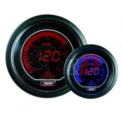 Reloj temperatura de aceite PROSPORT Digital