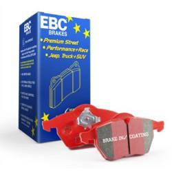 PASTILLAS DE FRENO EBC REDSTUFF SKYLINE R33GTS