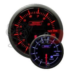 Reloj presión de aceite PROSPORT Analogico