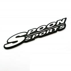 Emblema SPOON 3D