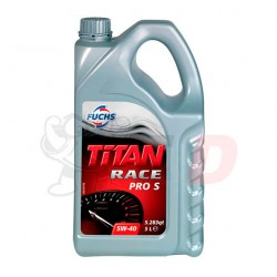 TITAN RACE PRO S 10W60 5 Litros