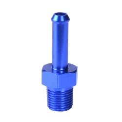 Racor aluminio AN6 1/8NPT