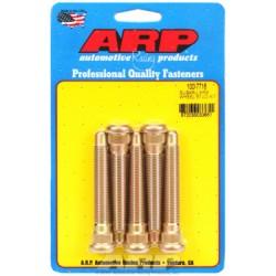 Kit pernos rueda ARP 12x125